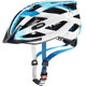 UVEX Air Wing Helmet blue-white